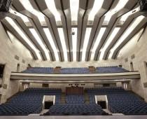 Одиннадцать новых культурных центров появятся в Подмосковье
