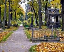 Столичные кладбища могут стать площадкой для культурных мероприятий