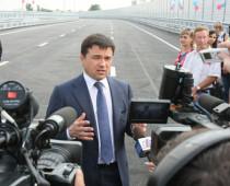 Новые платные переезды построят в Московской области