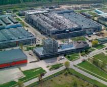 15 новых индустриальных парков создадут в Подмосковье в 2016 г