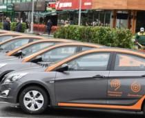 В Москве появился ещё один оператор каршеринга — Car5