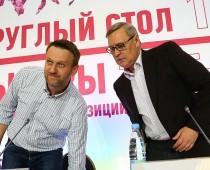 Политолог: Навальный не будет делить рейтинг с Касьяновым