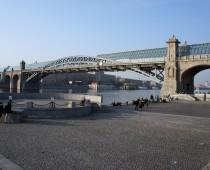 Благоустройство Пушкинской набережной начнется осенью 2016 года