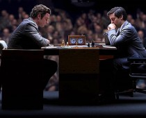 Мы все о шахматах и спорте, а Голливуд — о противостоянии злу…