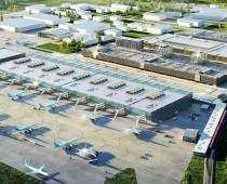 Подмосковный аэропорт Раменское переименуют в Жуковский