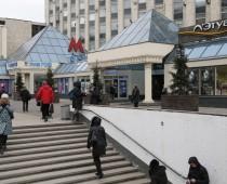 «Пирамиду» на Пушкинской снесут 24 февраля