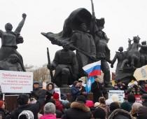 Инвалиды по слуху призывают на помощь правоохранительные органы России