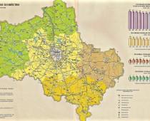 ОНФ: Подмосковью грозит уничтожение сельхозугодий