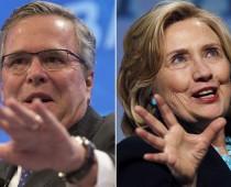 Политолог Александр Михайлов — о недооцененном Буше и «лайканье» Клинтон