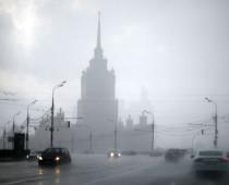 В Московском регионе потеплеет до плюс 6 градусов