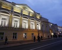 Более 60 московских театров примут участие в «Ночи театров»