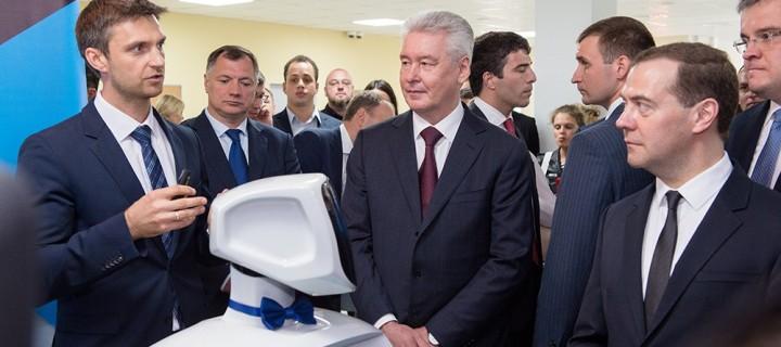Зачем Москва тратит 300 млн рублей на форум IASP-2016?