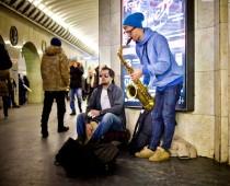 В Москве стартовал проект «Музыка в метро»