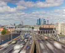 Подмосковье утвердило схему транспортного развития региона