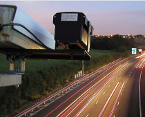 Частный инвестор установит в Московской области сеть дорожных камер