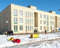 В Подольске открываются новые детсады