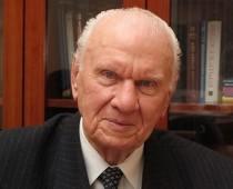 Ушел из жизни создатель ПРО России Анатолий Савин