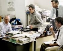 Почему «В центре внимания» стал лучшим фильмом премии «Оскар»?