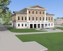 Первый в России музей доменной металлургии создадут в Тульской области