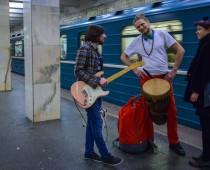 Финалисты проекта «Музыка в метро» начнут выступать в московской подземке
