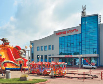 Строительство 11 ФОКов планируют завершить в Подмосковье в 2016 г