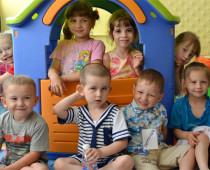 В Подмосковье за три года закрыто 25 детских домов