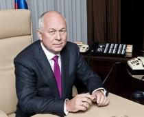 Союз машиностроителей России переизбрал Сергея Чемезова