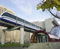 Ветка легкого метро будет запущена в Московской области к 2028 году