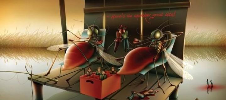 В Москве начались съемки фильма «Жизнь насекомых» по роману Пелевина