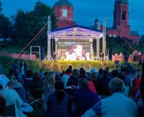 На Куликовом поле пройдет Всероссийский фестиваль авторской песни
