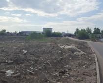 ОНФ обратился в прокуратуру по поводу мусорного полигона в Балашихе