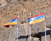 Армения сулит Нагорному Карабаху независимость