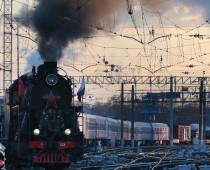 9 Мая по Москве и Московской области проедет «Поезд Победы»