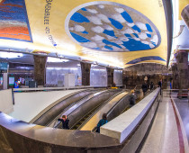 Московские музыканты дадут концерты на трех станциях столичной подземки