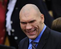 Николай Валуев выиграл праймериз «Единой России» в Брянской области