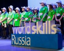 В России стартует финал национального чемпионата WorldSkills Russia
