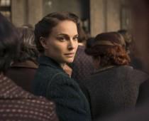 Еврейский кинофестиваль в Москве откроет фильм Натали Портман