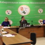 Члены участковых избиркомов Подмосковья прошли теоретическую подготовку к сентябрьским выборам