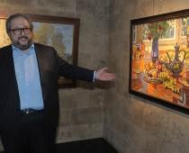 В Москве откроется музей русского импрессионизма