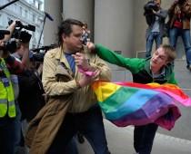 Сразу пять акций надеются провести в Москве гей-активисты