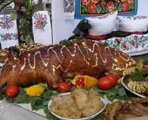 В Москве готовятся к фестивалю мяса