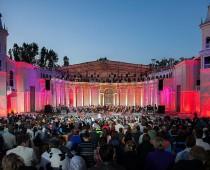 Фестиваль музыки и света на ВДНХ перенесен на август
