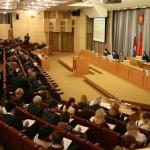 Выборы губернатора Тульской области состоятся 18 сентября