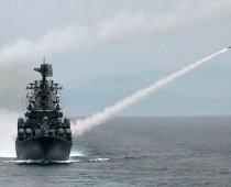 «Гибка» защитит малые ракетные корабли от воздушного нападения