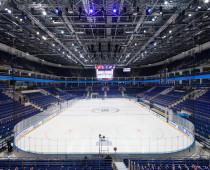 Новый ледовый дворец построят на северо-востоке Москвы