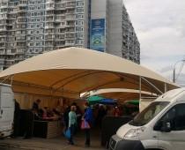 Почему цены на ярмарках Москвы дороже, чем в сетевых магазинах?