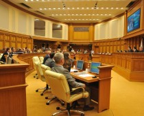 Мособлдума сократит число депутатов, получающих зарплату