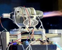 Российские инженеры напечатали двигатель для беспилотника на 3D-принтере