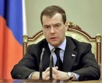 Дмитрий Медведев совершит рабочую поездку в Московскую область