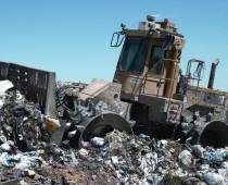 ОНФ добился ликвидации свалок строительного мусора в Красногорском районе